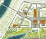 """Detailplan Bereich """"Plaza"""""""