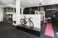 KASEL Innenarchitekten Sportshop Leipzig Shopdesign