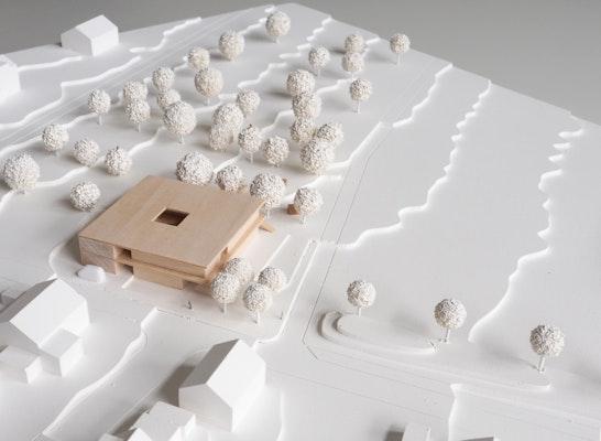 1. Preis: © KLINKOTT Architekten