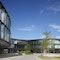 ESO Headquarters Garching