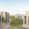 Wohnhöfe als lebendiger Mittelpunkten Treffpunkt der Anlage