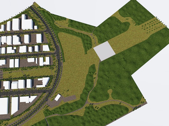 AWM Behältermanagement De-Gasperi-Bogen, Architektenleistung für Objektplanung, Abschnitt 1, Gebäude u. Innenräume, §§ 33 ff. HOAI 2013 LPH 1-9