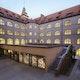 Innenhof der Hochschule für Musik, Nürnberg
