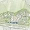 DURCHMISCHTES STADTGEWEBE Der neue Stadtteil besteht vor allem aus aufgelockerter Blockrandbebauung mit geschützten Innenhöfen. Von Hof zu Hof können sich ganz verschiedene funktionale und soziale Kulturen entwickeln