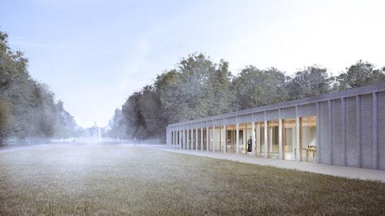 1. Preis: © STUDIOBORNHEIM Unger Ritter Architekten