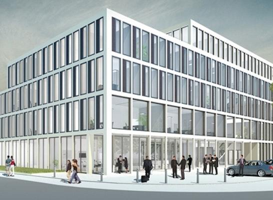 1. Preis: 1. Preis: Prof. Schmitz Architekten, Köln