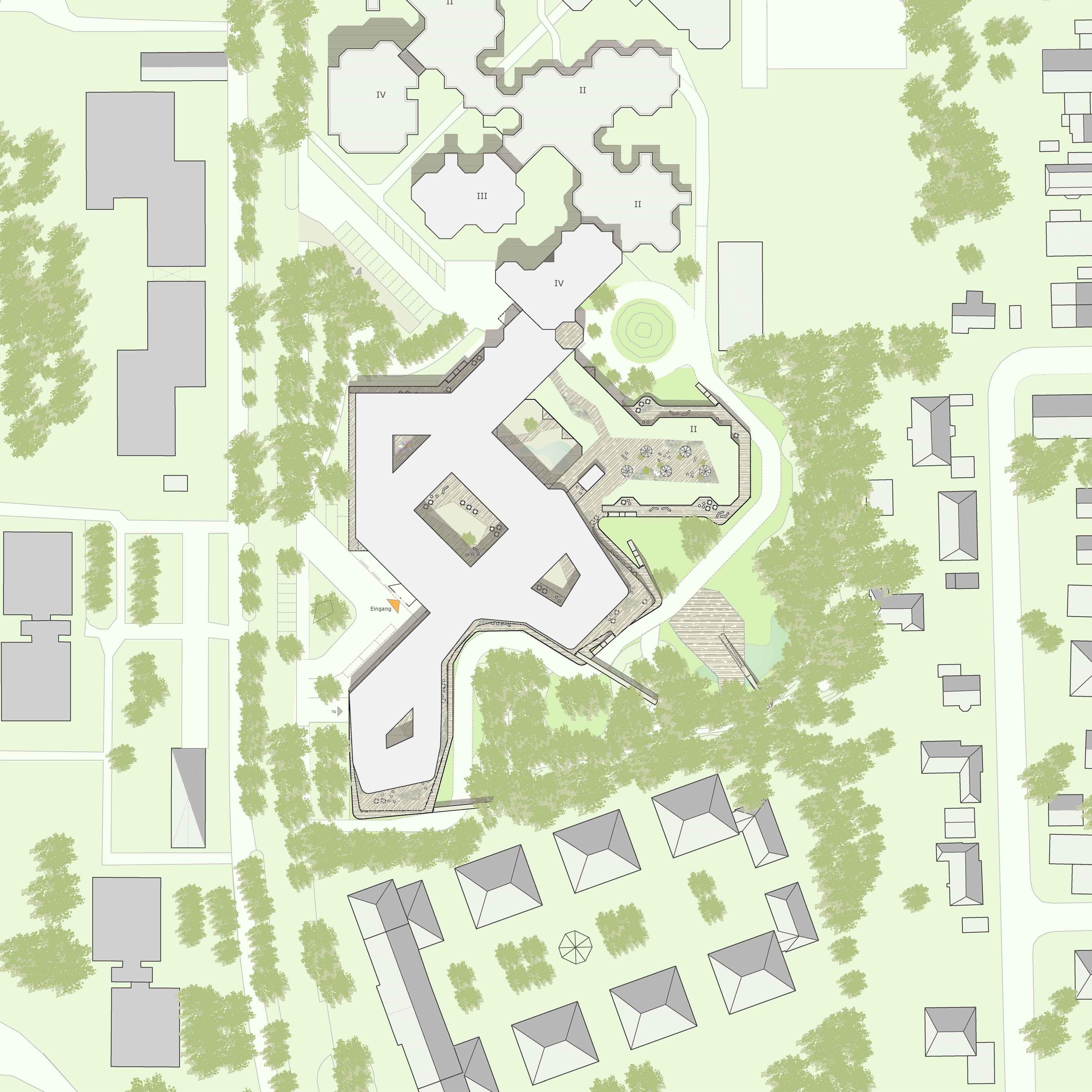 Ergebnis: Sanierung und Erweiterung kbo-Kinderzentru ...