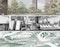 Die drei Schinkelpreise (von oben nach unten): Nora Prahm, Jelena-Kristina Vincetic // Julian Brack, Gerson Egerter, Robert Stahlschmidt // Noah Scheifele, Joel Seeger