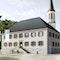 Rathaus Vörstetten