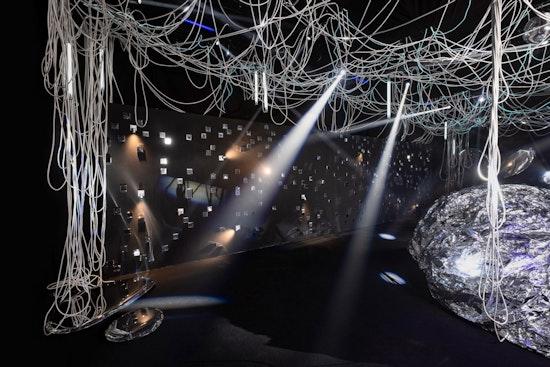 ,Chromatic' Pop-up Installation für JUNG / Milan Design Week 2019 - raumkontor