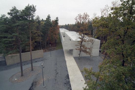 Preis: Dokumentationszentrum der Gedenkstätte Bergen-Belsen, KSP Jürgen Engel Architekten