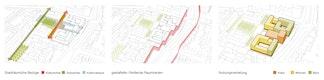 Pictogramm Städtebau