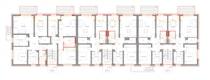 Modernisierung (24 WE), Erdgeschoss