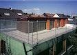 Dach, Privatwohnung