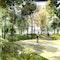 Atelier LOIDL Landschaftsarchitekten in Kooperation mit Atelier Thomas Pucher ZT GmbH
