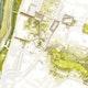 Lageplan Vertiefungsbereich M750