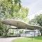 Catering Pavillon Wolke 7 Grafenegg / AT