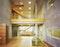 Foyer Aula und Treppenweg