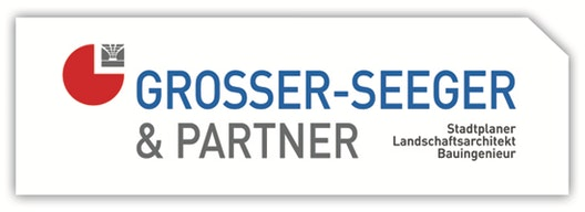Grosser-Seeger & Partner, Landschaftsarchitekt, Stadtplaner, Bauingenieur