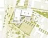 3.Preis, Lageplan Bauhausplatz