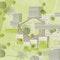 Sanierung und Erweiterung Pavillons Gemeinschaftsschule Mengen dasch zürn architekten - Lageplan