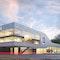 Stocker Dewes Architekten Wettbewerb THW Trier 1.Preis