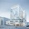 HPP Architekten - Ärztekammer des Saarlandes