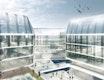 Perspektive Siemenspassage