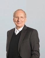 Prof. Eckhard Gerber