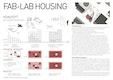 Arrival City 4.0 - Bausystem zum integrativen Selbstbau
