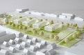 Höchster Wohn- und Immobilienwert Luftiges, sonniges, ruhiges Wohnen im Grünen urbane Infrastruktur in unmittelbarer Umgebung Privatheit und natürliche soziale Kontrolle ohne abgrenzende Zäune Akustischer und visueller Schutz zum Gewerbegebiet hin durch den Rodelhügel