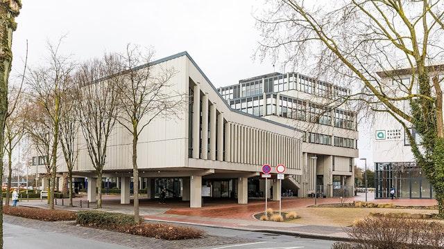Generalplanerleistungen Sanierung Rathaus Stadt Greven