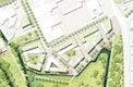 Konzept Städtebau Ideenteil M 1:1.000