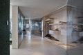 Ritz Apartment Almaty by COORDINATION open walk-in closet
