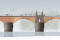 Ansicht Römerbrücke
