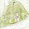 Dortmund - Hoeschpark Übersichtplan