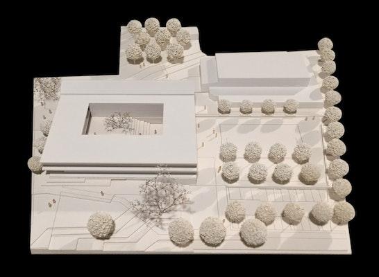 1. Preis: © Arge Frank Heinz / fuchs.maucher.architekten.bda