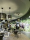 ÖBB Restaurant / Interior design by INNOCAD Architecture