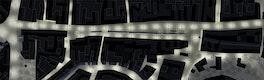 Nachtplan / Anerkennung Obere u. Untere Hauptstraße, Seitenstraßen u. Moosachöffnung