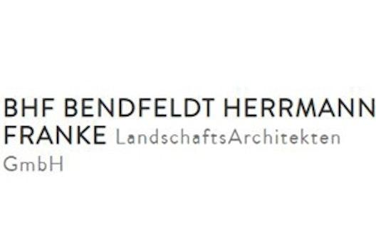 BHF Bendfeldt Herrmann Franke LandschaftsArchitekten GmbH
