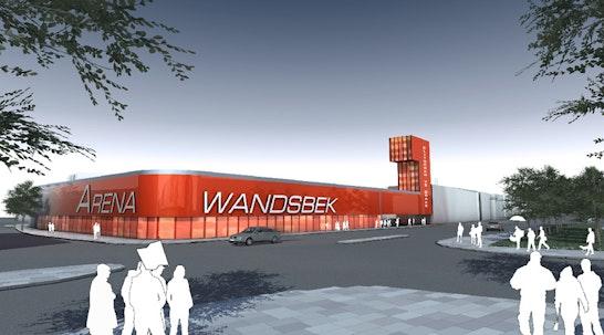 I - Sporthalle Wandsbek