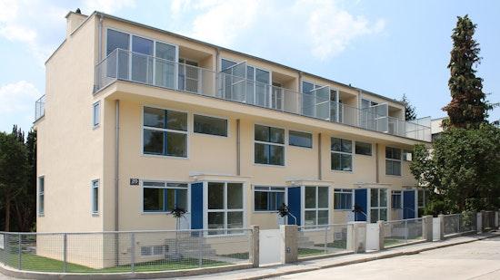 Rietveld Haus