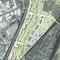 Städtebaulicher Entwurf Zähringen Nord