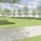 'Jardin Estienne et Foch'