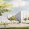 Neubau Sana Klinikum in Biberach an der Riss