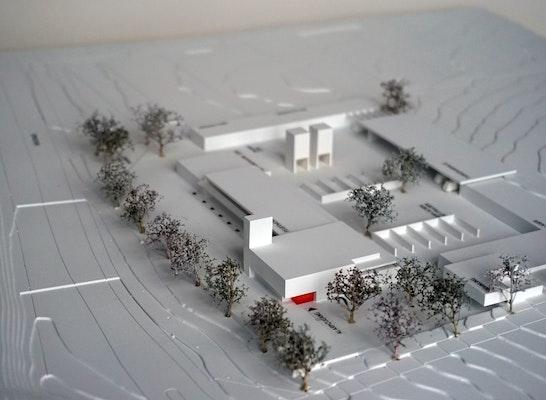 1. Preis Zuschlag: © OHO Architekten PartGmbB