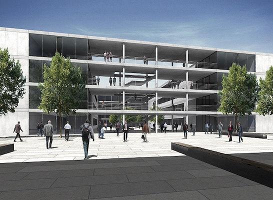 Berufsakademie Mannheim