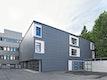 Energetische Fassadensanierung, Max-Planck-Institut für Entwicklungsbiologie Friedrich Miescher Laboratorium, Max-Planck-Campus Tübingen