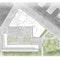 Lageplan Entwurf Freianlagen