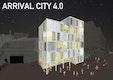 Video: https://flic.kr/p/CYubH4 Arrival City 4.0 - Bausystem zum integrativen Selbstbau